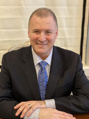 Mark A. Jardin, Vice President of Employee Benefit Services